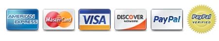 International SEO Consultants Payment Methods