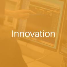Digital Services - Innovation