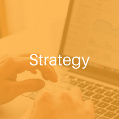 Digital Services - Strategy