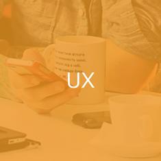 Digital Services - UX