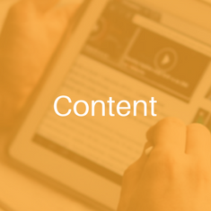 Marketing Services - Content