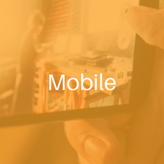 Marketing Services - Mobile