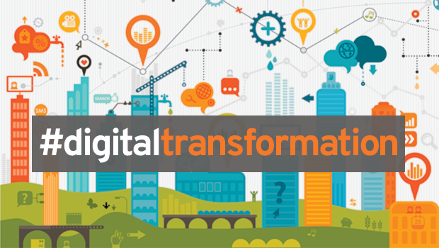 2018 Top 10 Trends for Digital Consulting Transformation