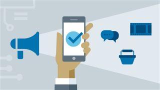 International Mobile Marketing Goals
