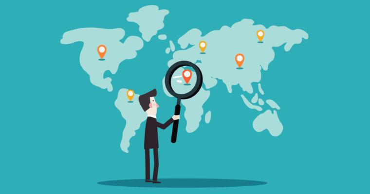 International SEO Consultant Strategy