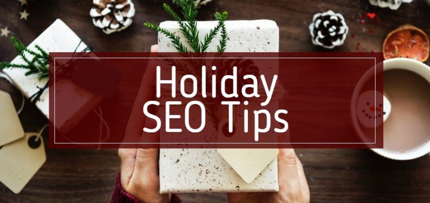 Baltimore SEO Strategies for Holidays