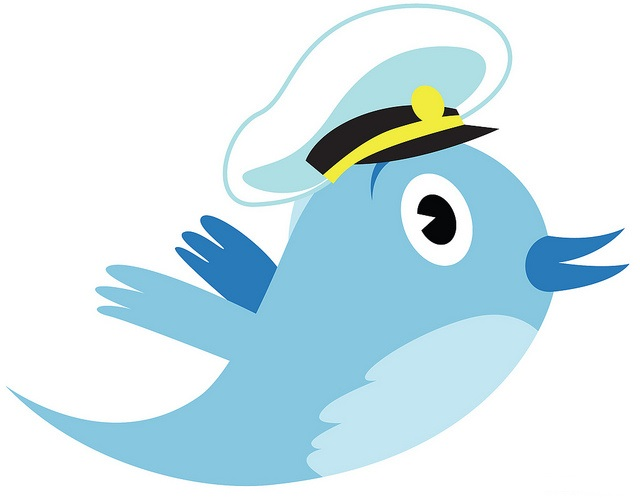 Be the Captain of Your Social Media Marketing