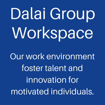 Dalai-Group-Workspace