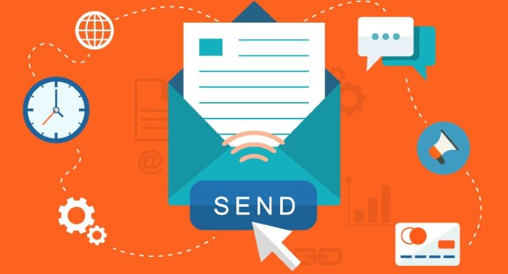 Why Your Email Marketing Doesn't Work